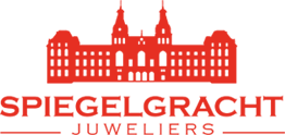 Logo Spiegelgracht Juweliers